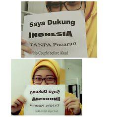 #YukFocus Prestasi #BukanFocus #Pacaran . #IndonesiaTanpaPacaran . Follow @indonesiatanpapacaran