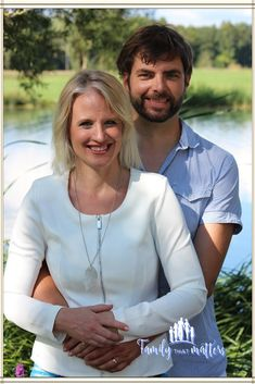 """One day, a few years into our marriage, I told my husband: """"Benny, we have a problem! """" He looked at me puzzled, curious to hear my thoughts. I told him:. Appris, I Am Scared, Weddings, Marriage, Couple, Studying"""