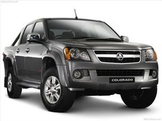 Workshop Service Repair Manual for the Holden Colorado 2007-2012 / Isuzu D-Max. They are the same cars except different badges.