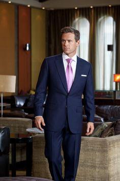 Custom Made Slim Gold Satin Groom Tuxedos Groomsman Blazer Suit