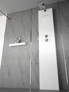 COLACRIL MYWATER.2 #bathroom #shower