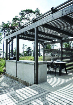 Covered Pergola Videos On Deck - Pergola Moderne DIY - - Outdoor Pergola Restaurant