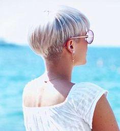 Madeleine Schön Short Hairstyles - 2