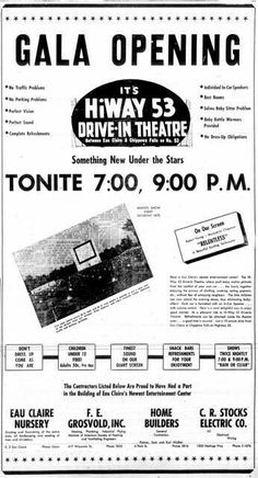 Drive In Theater, Under The Stars, Letting Go, Theatre, Movie, Let It Be, Drive Inn Theater, Lets Go, Theatres