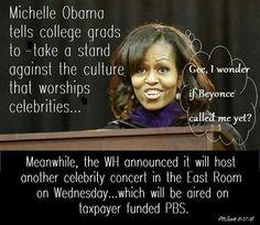 Michelle obama disbarment