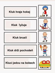 Sports Worksheets for Preschool. √ Sports Worksheets for Preschool. Sports Worksheets for Kids Activity Preschool Printables, Preschool Activities, Children Activities, Olympic Idea, Olympic Games, Winter Games, Worksheets For Kids, Winter Olympics, Winter Theme