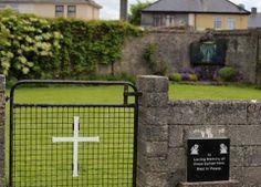 Hallan varios cuerpos de niños en casas hogar católicas de Irlanda