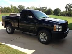 2007 chevrolet silverado 1500 4.8 towing capacity