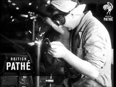 Sten Gun Production - 1942 (1942)