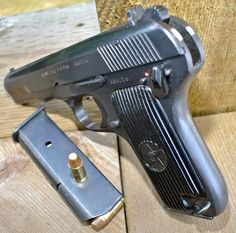 Norinco Tokarev Type 54 Model 213 9mm Pistol