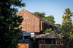 Casa DRA en Bali,© Mario Wibowo