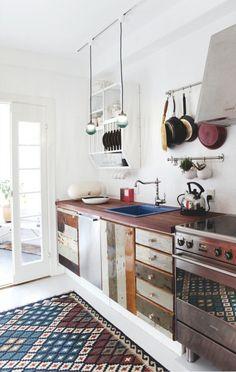 Kitchen | Amara • Life • Style • Living • |