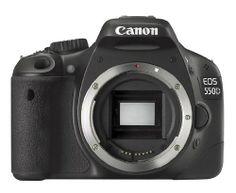 Canon EOS 550 D Body B003JCYAWK - http://www.comprartabletas.es/canon-eos-550-d-body-b003jcyawk.html