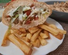 Gyros hús házilag csirkemellből | Marcsi Glückné receptje - Cookpad receptek Tacos, Mexican, Chicken, Ethnic Recipes, Food, Meals, Yemek, Cubs, Eten