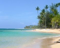 Las Terrenas - Dominican Republic - Girls Trip one of these days....