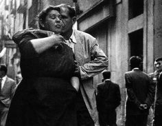 vintage everyday: 30 Amazing Photographs Portrayal Everyday Life in the Red-light District of Barcelona from between the and Camera Techniques, Red Light District, Artistic Photography, Historical Photos, Black And White Photography, Documentaries, Barcelona, History, Portrait