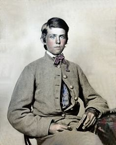 Young Boys In the Civil War - Yahoo Canada Image Search Results