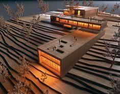 mil Me gusta, 55 comentarios - Amazing Architecture (Diane. Tectonic Architecture, Kinetic Architecture, Maquette Architecture, Architecture Model Making, Concrete Architecture, Classical Architecture, Sustainable Architecture, Amazing Architecture, Architecture Design