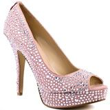 Enzo Angiolini's 8 Show You - Medium Pink for 159.99 direct from heels.com