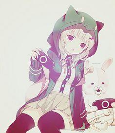 #AnimeGirl~