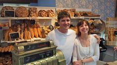 Knut Planz und Nicole Topf von Carlos P. in Jena