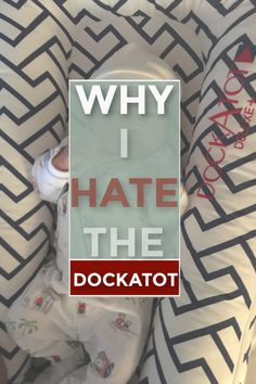 Why I HATE the Dockatot - FAKE Reviews?! // Here's an HONEST Dockatot Deluxe Review...from a perspective you've never heard. Trust me, you want to watch this Dock a Tot youtube review video before you got out and buy this product...especially because it's so expensive! #dockatot #dockatotdeluxe #dockatotreview Baby Essentials, Perspective, Trust, Hate, Youtube, Perspective Photography, Point Of View, Youtubers