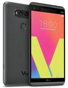 UNIVERSO NOKIA: Lg V20 Primo Smartphone con Android 7.0 Nougat Spe...