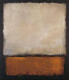 Diy Rothko