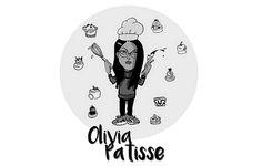 Entremets Archives - Page 3 sur 3 - Olivia Pâtisse Dacquoise, Blog Patisserie, Paris Brest, Chefs, Arabian Food, Fancy Desserts, Beignets, Mini Cakes, Christmas Desserts