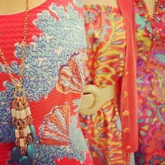Lilly Pulitzer Resort Collection