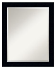 "Amanti Art 32"" x 26"" Tribeca Wall Mirror, Large Amanti Art http://smile.amazon.com/dp/B002NO2Q8A/ref=cm_sw_r_pi_dp_j7uuwb0838N4C"