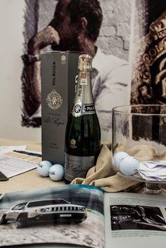 Champagne & Renegade