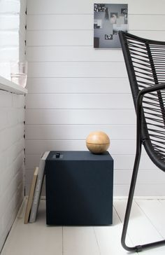 The new Connected Speaker collection from Scandinavian headphone designers Urbanears. The Baggen is designed for large spaces | speaker design