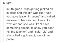 18 Thrilling Stories You Could Only Find On Tumblr