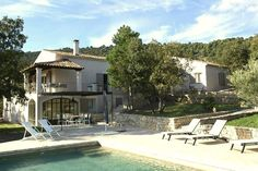 Homes in Provence