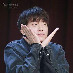 170101 - b1a4 first fansign in 2017 @ Daejeon | hi gongchan  {#b1a4 #jinyoung #cnu #sandeul #baro #gongchan #비원에이포 #진영 #신우 #산들 #바로 #공찬 #b1a4da}  cr ; 어도러블