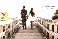 Military engagement photos https://www.facebook.com/AJPhotography01