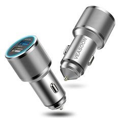 Fancy   Quick Charge USB Car Charger by VEASOON