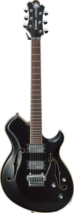 Yamaha Wes Borland signature model