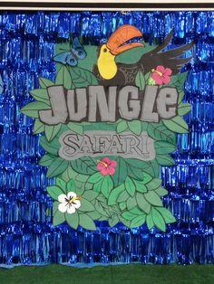 VBS Jungle Safari