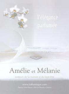 Les Accessoires d'Amélie et Mélanie