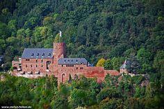 Eifel, Germany  | Burg Hengebach, Heimbach, Eifel, Germany | Flickr - Photo Sharing!