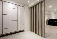 「專訪」5 招讓系統櫃加分的風格設計 - 綠的傢俱/理想家室內裝修 × 台中張醫生 - DECOmyplace
