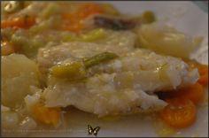 Recette fait par le Cookeo connect Avis perso : Simple et bon ... au moins sa fait manger du poisson aux enfants et des légumes ;-) .... j'ai trouver cette recette que j'ai modifier sur le net mais me rappelle plus ou .... Pour 4 personnes Ingrédients...