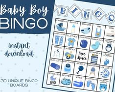 Baby Shower Find The Guest Bingo Baby Bingo Cards Baby | Etsy Baby Shower Prizes, Fun Baby Shower Games, Baby Shower Bingo, Baby Shower Printables, Bingo Board, Garden Party Decorations, Baby Bingo, Simple Baby Shower, Baby Lotion