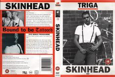Behold: the World's Biggest Archive of Skinhead Ephemera | VICE | United States