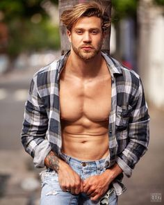 Vinicius Your Image, The Man, Blond, Hipster, Men, Fashion, Moda, Hipsters, Fashion Styles
