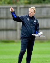 Ronald Koeman admits his players are struggling with his style: They don't know what to do
