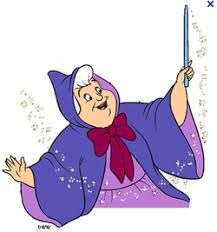 Image Result For Waving A Magic Wand Fairy Godmother Godmother