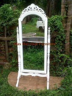 Pigura Goyang ukir - carved mirror • Max Havelaar Furniture • Indonetwork.co.id